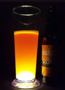 Southern Tier - Harvest