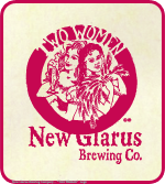 New Glarus - Two Women