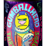 Gumball Head